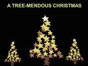 A Tree-Mendous Christmas With Christmas Tree