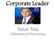 Ratan Tata as a Leader