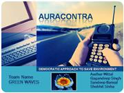 AURACONTRA ppt_new