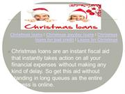 Christmas loans payday loans for bad credit keep haapy