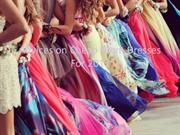 Advice On Cheap Prom Dresses For 2013