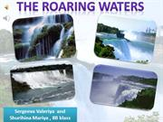 The Roaring Waters