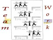 Teamwork ppt
