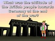 Attitude towards Germans Blog
