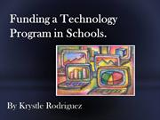 EDST 220 Powerpoint by Krystle Rodriguez