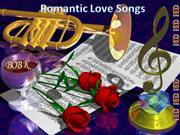 Romantic love songs (BOB K.)