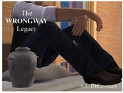 The Wrongway Legacy: 6.1