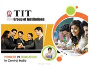TIT_A Leader in Central India