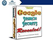 Google Search Secrets Revealed