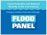 Military Flood Protection in the 21st Century