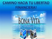 Presentacion en espanol de Bonavita Global en Powerpoint