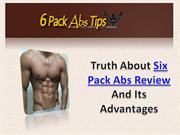Six Pack Abs Review