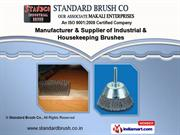 Standard Brush Co West Bengal India