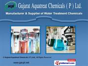 Gujarat Aquatreat Chemicals Gujarat India