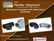Parthiv Polymers Gujarat,India