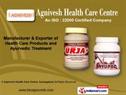 Agnivesh Health Care Centre Maharashtra,India