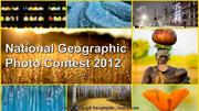 National Geographic Photo Contest 2012