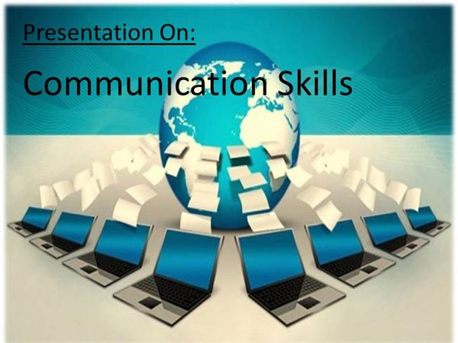 Communication Skills Authorstream