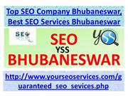 Top SEO Company Bhubaneswar, Best SEO Services - YSS