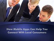 How to Capitalize on Mobile Apps