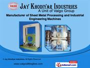 Jay Khodiyar Industries Gujarat,India
