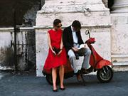 Photographer Steve McCurry Galleries: Italy: