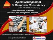 Ajeets Management and Manpower Consultancy Maharashtra,India