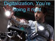 Iron Man ppt
