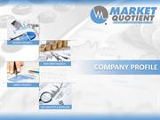 Market Quotient Company Profile