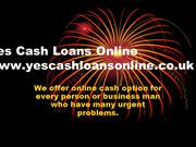Cash Loans Online, Cash Loans with Bad Credit