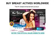 BUY BREAST ACTIVES WORLDWIDE