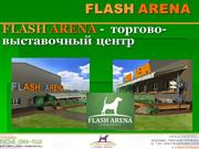 FLASH ARENA 2  PowerPoint