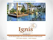 Puri Emerald Bay gurgaon sector 104