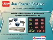 LED Lamps by Asian Controls And Equipments, Mumbai