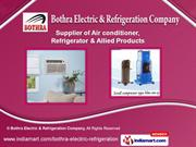 Expansion Valves by Bothra Electric & Refrigeration Company, Ahmedabad