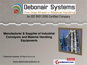 Material Handling Products by Debonair Systems, Sangli