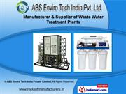 UV Water Purifiers by ABS Enviro Tech India Pvt. Ltd., Chennai