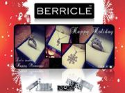 FASHION JEWELRY 25 % OFF ON ALL BERRICLE PRODUCTS