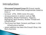 ds group ppt