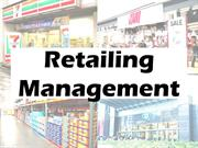 Projects_Retailing Management_Jonathan Cheryl Ruby_Retailing Managemen