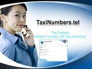 TaxiNumbers.tel