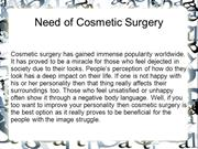 Plastic Surgeon Chandigarh