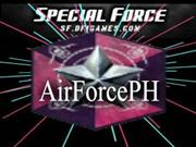 AirForcePH DFI Special Force Clan