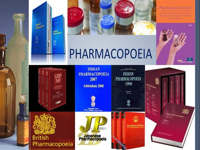 Indian Pharmacopoeia Book Pdf