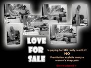 Love for Sale....