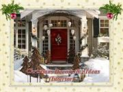 Christmas Decorating Ideas (Interiors)