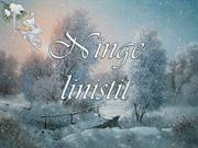 Ninge linistit (Slowly Falls the Snow)