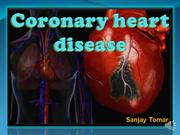 +++Coronary heart disease+++