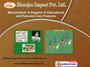 Stand Boards by Shreejee Impact Pvt. Ltd., Ahmedabad