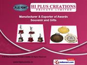 Trophies & Gift Items by HI Plus Creations Private Limited, Delhi